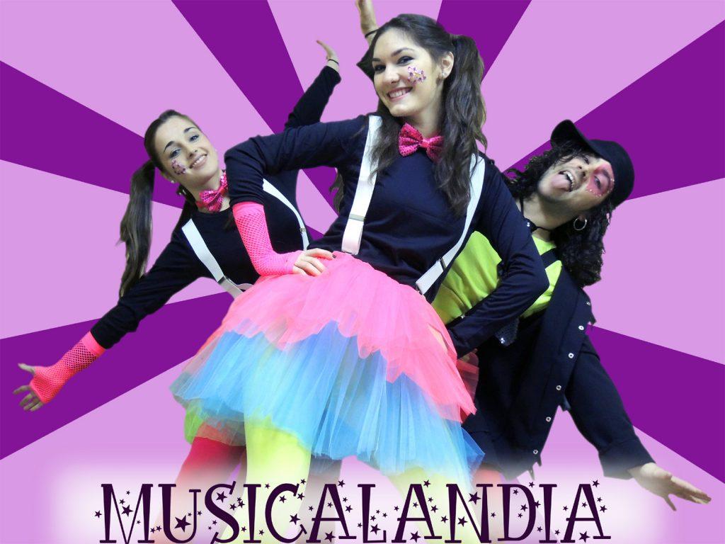 musicalandia