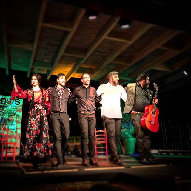 flamenco y rumba